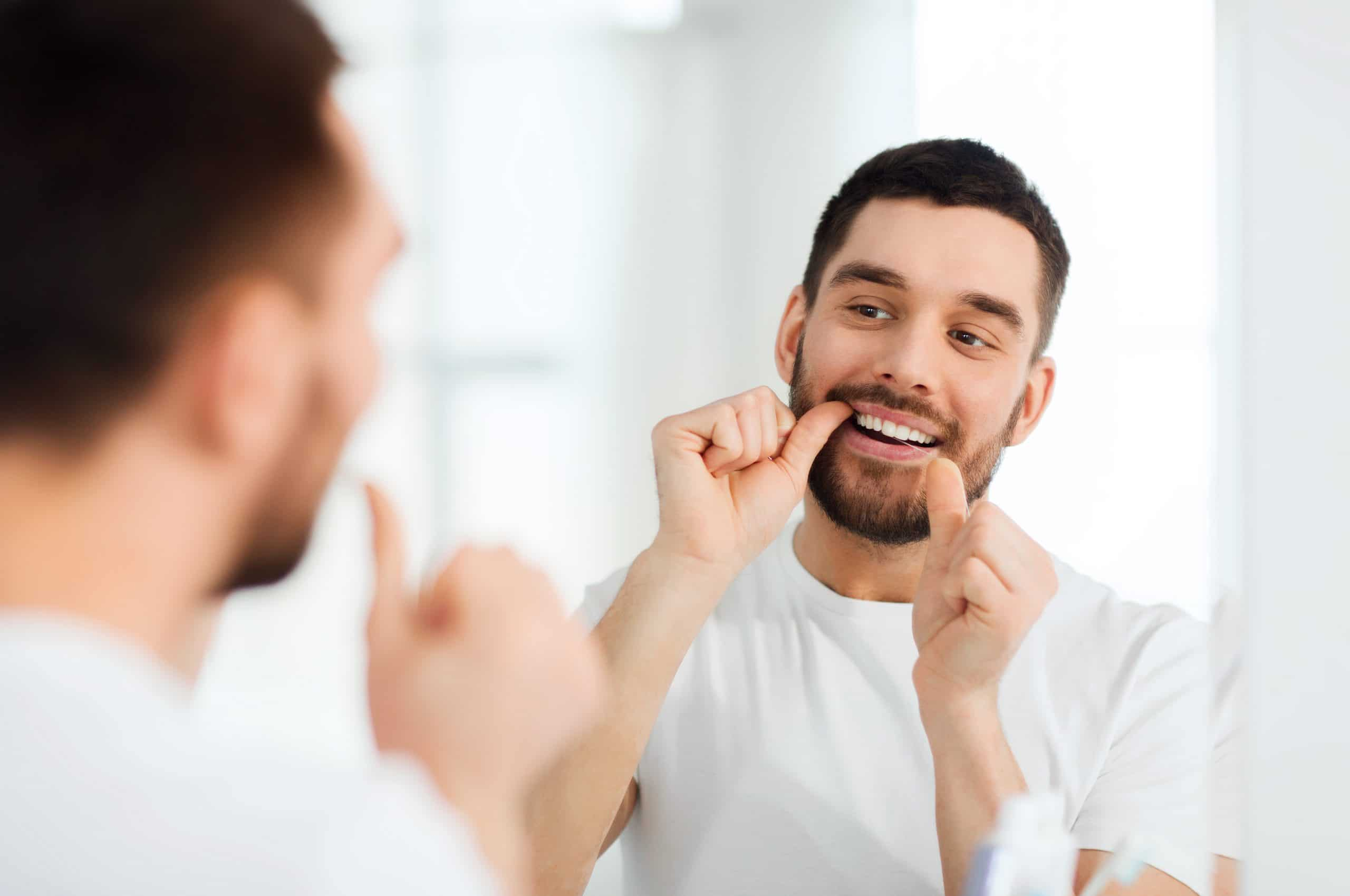 Routine Teeth Cleaning teeth cleaning in Indian Trail, NC