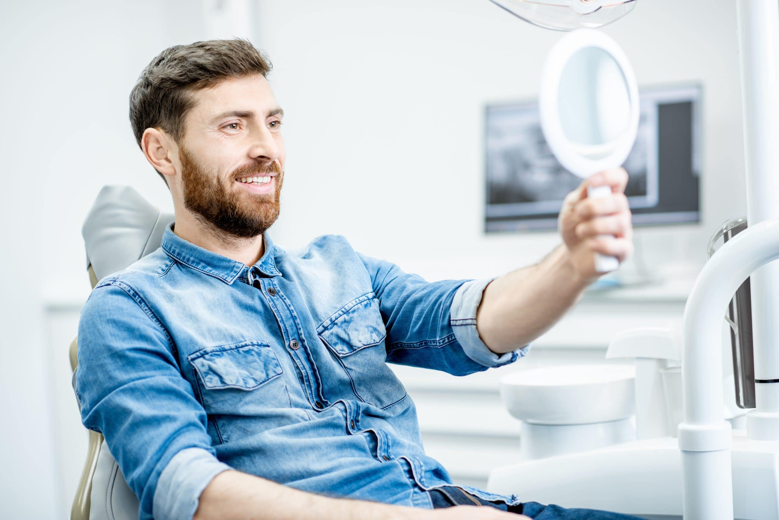 Professional Whitening in Indian Trail, NC