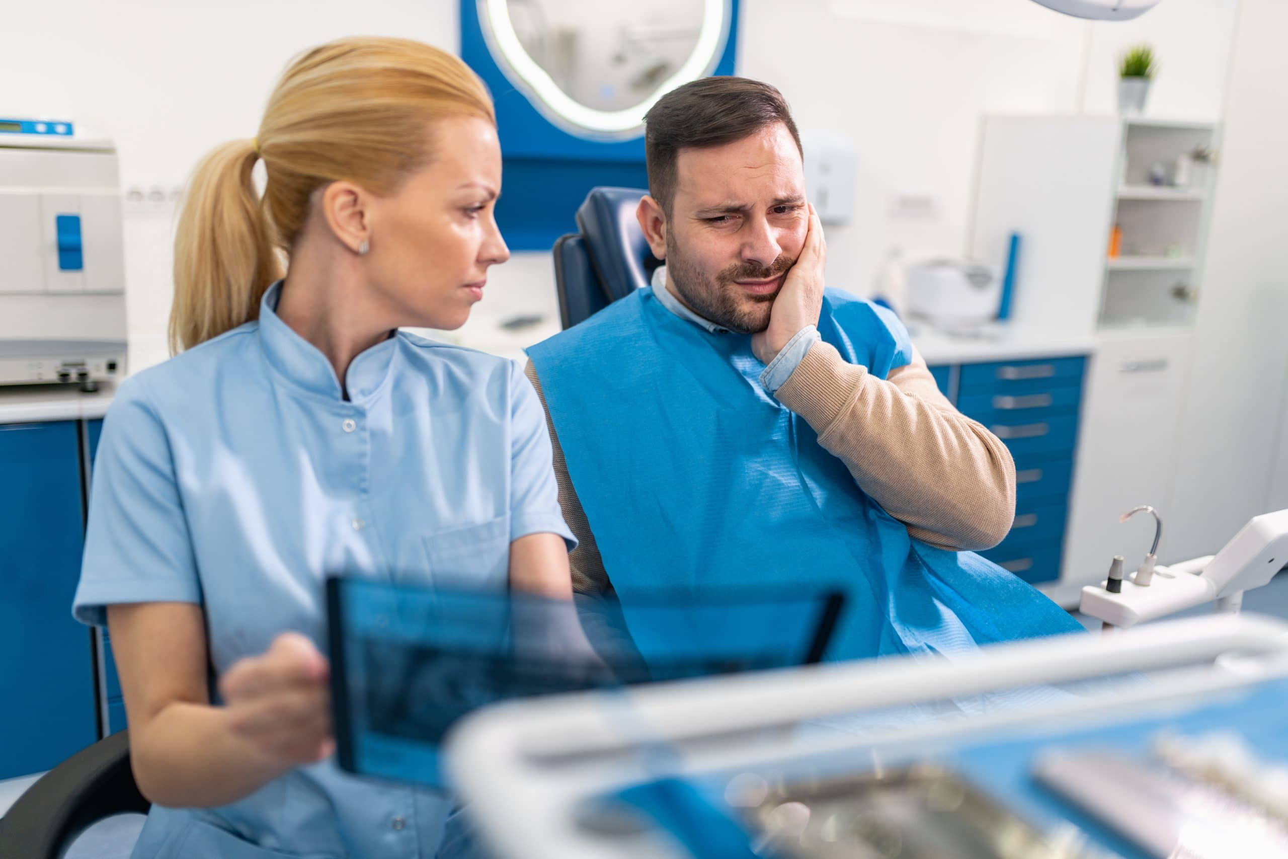 Dental Extraction in Indian Trail, NC